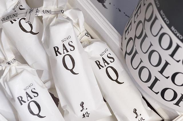 NOVO RASQ / ノボラスキュ 商品写真