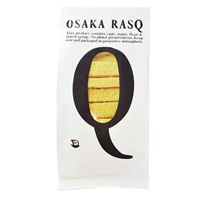 OSAKA RASQ / オオサカラスキュ