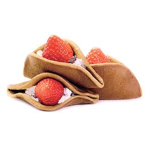 苺のどらやき「いちご小町」が販売中(終了)
