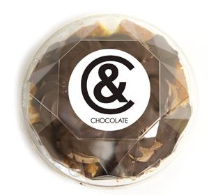 …&チョコレート パッケージ