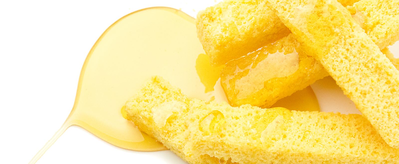 銀座蜂蜜ラスキュ 商品写真