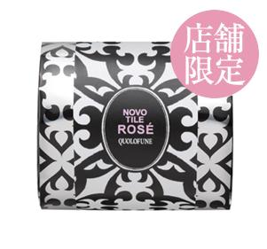NOVO TILE Rosé / ノボタイル ロゼ パッケージ