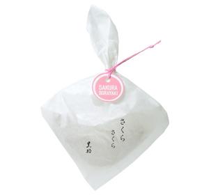 桜どらやき パッケージ