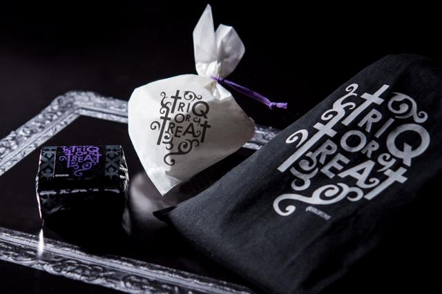 ハロウィンのお菓子 商品写真