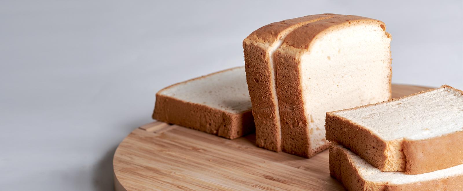 パンのような、カステラのような。 商品写真
