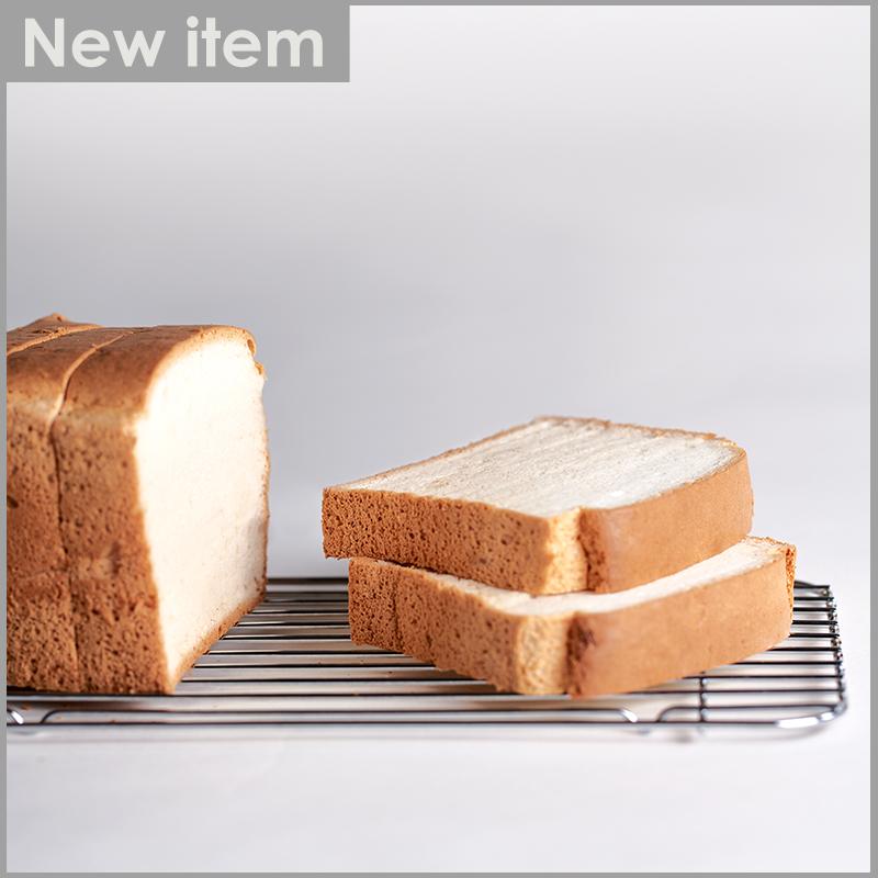 新商品「パンのような、カステラのような。」自由が丘本店にて先行販売いたします